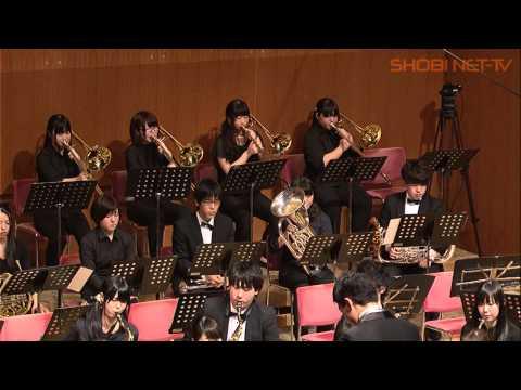 吹奏楽のための第4組曲「シティ・オブ・ミュージック」 / A.Reed