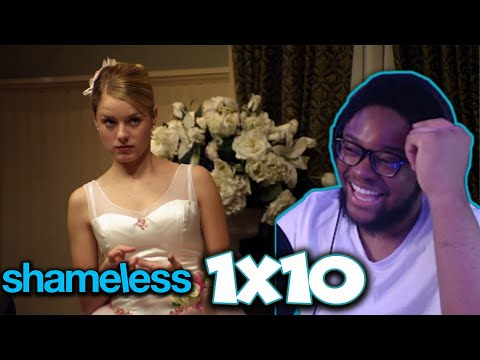 Shameless Season 1 Episode 10 Reaction | Purity ball event gone wrong!