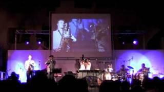 Mulatu Astatke @ Novara Jazz Festival 2010