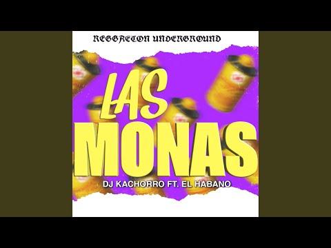 Las Monas (feat. El Habano)