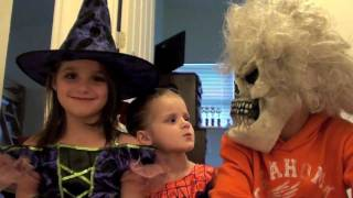 A Very Bratayley Halloween (WK 43.2)