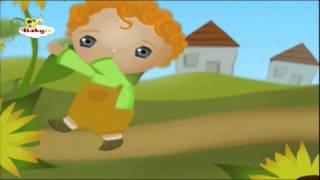 Video Ya Casi Puede Caminar - BabyTV Español MP3, 3GP, MP4, WEBM, AVI, FLV Juli 2018