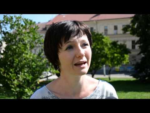 Vladimíra Ludková proti tlaku pražské cyklolobby