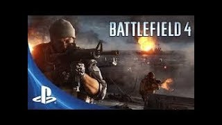 BF4 #3  PS4