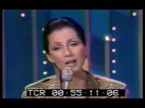 Cher - My Buddy (with Jean Stapleton on The Mike Douglas Show) 1979