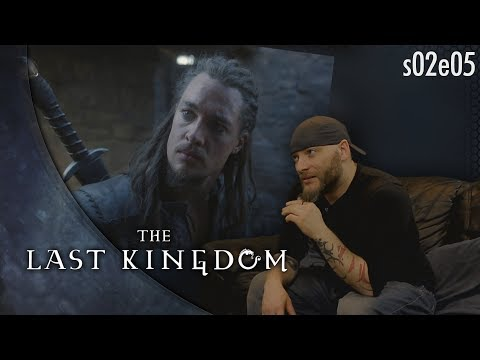 The Last Kingdom: 2x5 Reaction