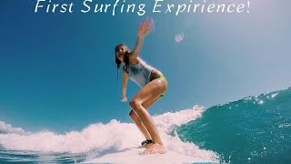 Baler Philippines  city pictures gallery : Baler, Aurora - the surfing capital of Luzon, Philippines *HD