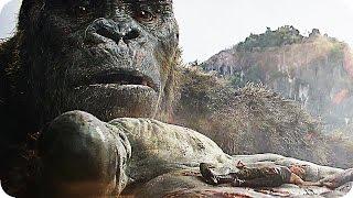 Nonton KONG: SKULL ISLAND Trailer 4 (2017) King Kong Movie Film Subtitle Indonesia Streaming Movie Download