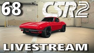 A new update for CSR Racing 2 comes with new Fast & Furious cars to buy first up we check out Letty Sting Ray.mail:           brian@touchgameplay.comtwitter:        https://twitter.com/touchgameplayFacebook:  TouchgameplayCSR 2 is here. The next-gen sequel to the record-breaking CSR Racing has finally arrived and it will blow your mind.Setting a new standard in visuals, CSR 2 smashes the current console generation by delivering hyper-real drag racing to your iPhone and iPad. Beat live players across the world and build your dream garage of beautiful supercars, including LaFerrari, McLaren P1™, Audi R8 V10 plus Coupé, Koenigsegg One:1 and many more.Homepage:http://www.naturalmotion.com/under-the-hood-a-first-look-at-csr2/5749/Facebook:https://www.facebook.com/naturalmotiongamesTwitter:https://twitter.com/NMGames