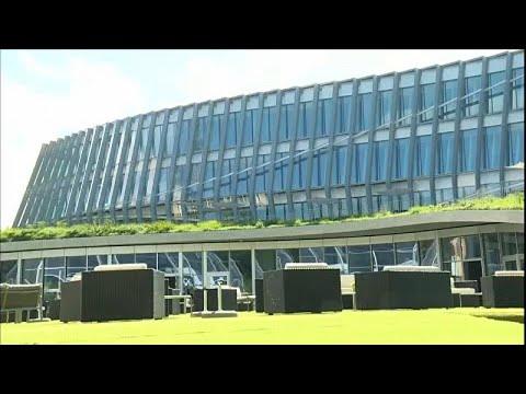 Ελβετία: Το νέο κτίριο της ΔΟΕ