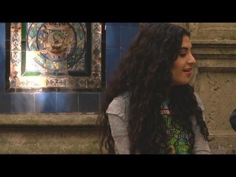 Julieta Rada video Densa - Acústico CMTV 2015