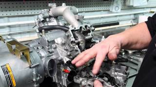 6. H2 Engine Timing Part 1