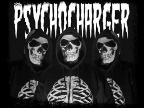 Psycho Charger-Wanted Man