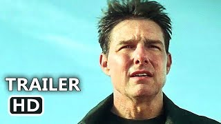 Video MISSION IMPOSSIBLE 6 Official Trailer # 2 (2018) Tom Cruise Action Movie HD MP3, 3GP, MP4, WEBM, AVI, FLV Mei 2018