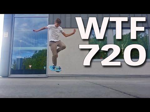 720 IMPOSSIBLE?! (видео)