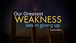 I AM Greatest Never Give UpBest Motivational Speech Video
