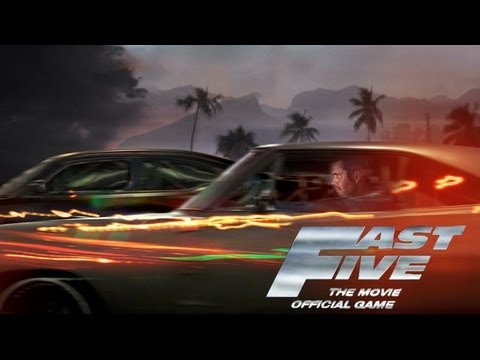 fast five the movie official game android download