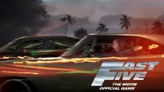 Nonton FAST FIVE :: HD ANDROID GAMEPLAY VIDEO Film Subtitle Indonesia Streaming Movie Download