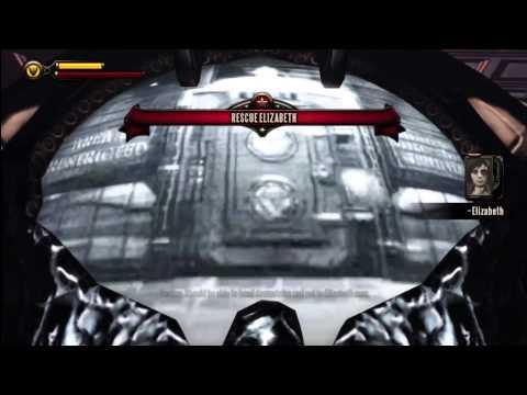 BioShock Infinite - PSN Trophy Wiki