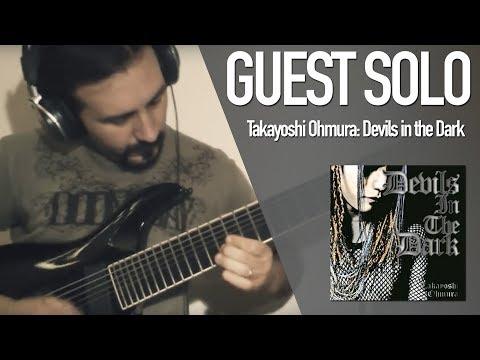 Takayoshi Ohmura feat. Francesco Fareri guest solo