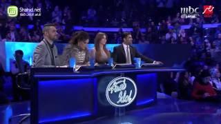 Arab Idol - هيثم خلايلي – حد ينسى قلبو - الحلقات المباشرة
