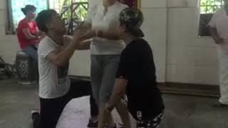 "Download Lagu Hainanese opera rehearsal clip-""Tearful Reunion"" 海南琼剧排-""喜团圆""(视频剪辑) Mp3"