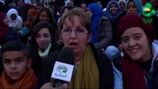 Video روبورتاج عن عادات وتقاليد الإحتفال بالمولد النبوي ببني عباس, بشار MP3, 3GP, MP4, WEBM, AVI, FLV November 2018