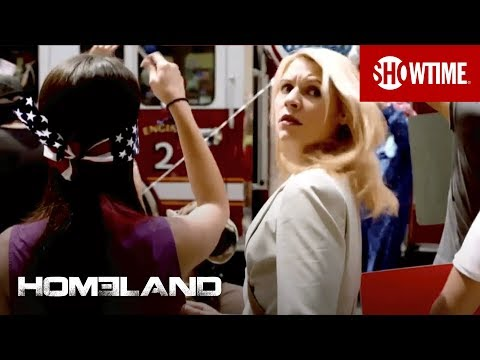 Homeland Season 1 (Promo 'Welcome Home')