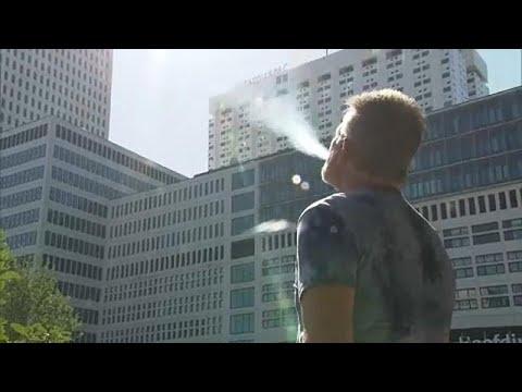Ρότερνταμ: Προς δρόμους μη καπνιζόντων η ολλανδική πόλη…