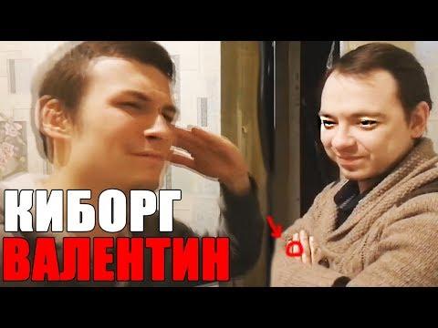 Валентин Владимирович - правнук Валентины Терешковой | Коротко о 02.02