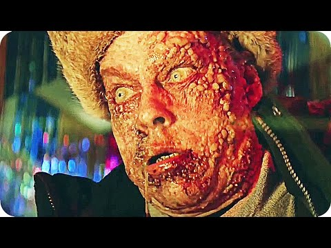 ATTACK OF THE LEDERHOSENZOMBIES Teaser Trailer (2016) Zombie Splatter Comedy