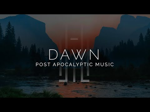 Epic Post Apocalyptic Music - Dawn - Sad Piano Music
