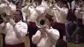 Hawthorne Caballeros 2003 - The Prayer