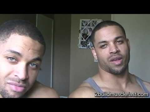 Bodybuilding Tip How Many Sets & Reps Per Workout @hodgetwins