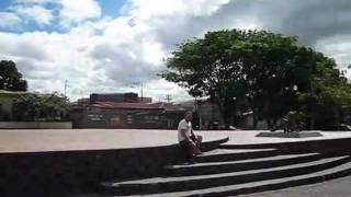 Alajuela Costa Rica  city images : Costa Rica, Visita a la Ciudad de Alajuela y Aeropuerto