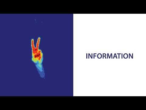 Learning To See [Part 15: Information]