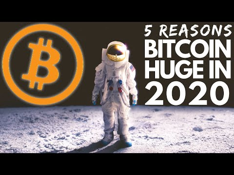 Bitcoin Infrastructure in 2020 | $250,000 BTC? | Tomochain 2020 Updates | Cryptocurrency News
