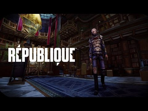 République Android GamePlay Part 5 (HD)