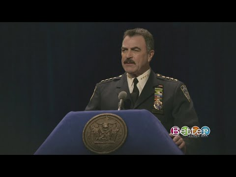 """200th episode of """"Blue Bloods"""""""