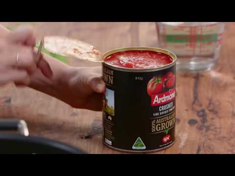 Ardmona – Fast Fact – Fennel and Tomato Soup | Everyday Gourmet S6 EP54