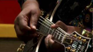 Eric Clapton - BB King -Crossroads 2010 - Live Video