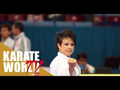 WKF videó a 2020-as olimpiai részvételért