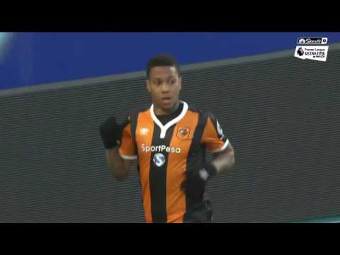 Video: Hull City come back to beat Bournemouth 3-1