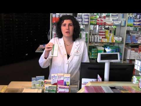 Allergie Heuschnupfen Ursachen und Behandlung.