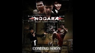 Video Nggara Ndikar (pencak silat) karo film indo MP3, 3GP, MP4, WEBM, AVI, FLV Februari 2019