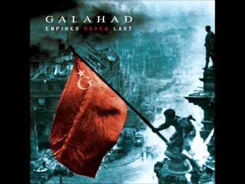 Tekst piosenki Galahad - I Could Be God po polsku