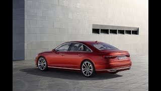 Audi A8 2018 hoàn toàn mới trình làng - đẹp mê hồn https://xehay.vn/video-audi-a8-2018-hoan-toan-moi-chinh-thuc-trinh-lang-the-gioi.htmlFanpage: http://facebook.com/xehayFacebook HÙNG LÂM: https://web.facebook.com/tonypham.xehayChương trình XE HAY phát sóng duy nhất trên kênh FBNC vào lúc:21h00 CHỦ NHẬT hàng tuần (phát chính)Thứ 2: 18h30Thứ 3, 6: 21h30Thứ 4, 5: 17h30Thứ 7: 18h00Liên hệ: noidung@xehay.vn