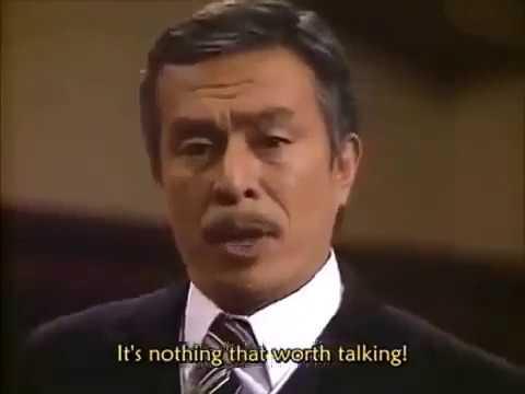 Oshin Episode 1 (English sub)