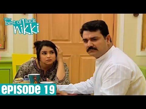 Best Of Luck Nikki | Season 1 Episode 19 | Disney India Official