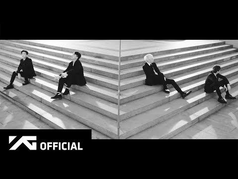 WINNER - 'REALLY REALLY' M/V TEASER